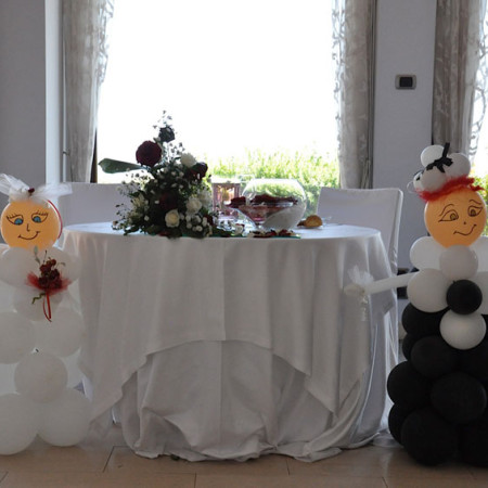 Table's-decoration