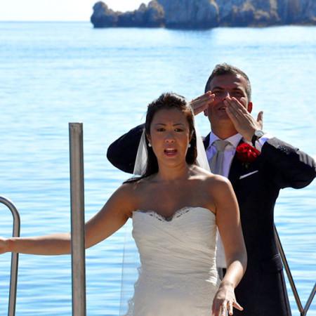boat spouses