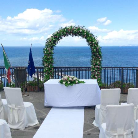 sea terrace