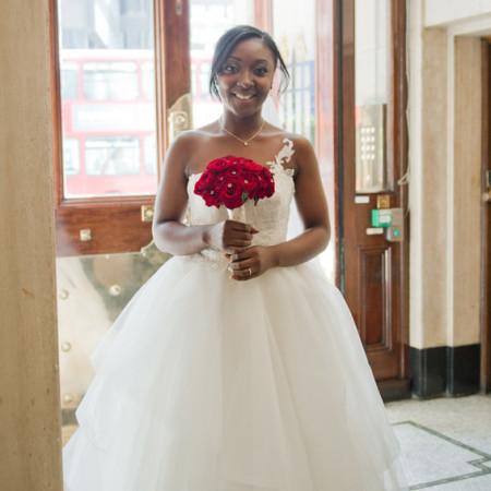 Bride's-bouquet-flowers