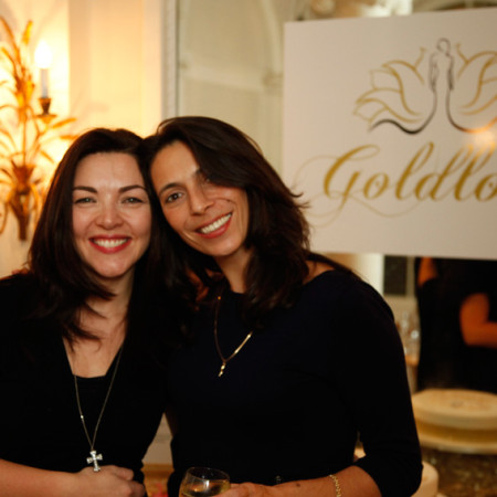 Goldlotus party girls